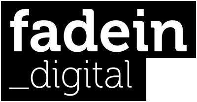 fadein digital